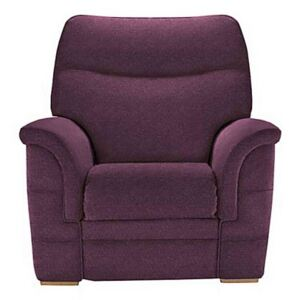 Parker Knoll - Hudson Fabric Lift and Rise Armchair