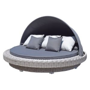 Marava Daybed In Grey