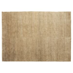 Natural Nettle Rug by Nanimarquina Beige