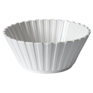Machine Collection Salad bowl - / Ø 28 cm by Diesel living with Seletti White