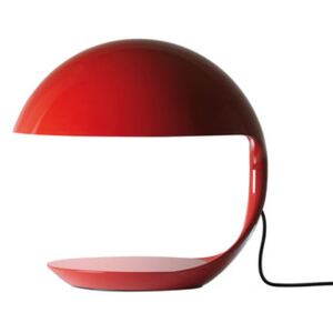 Cobra Table lamp - / Edition limitée 50 ans by Martinelli Luce Red