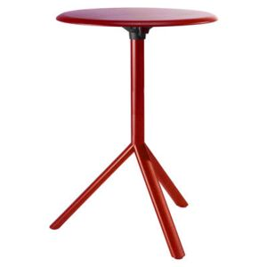 Miura Foldable table by Plank Red