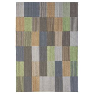 Blend 3 Rug - 200 x 300 cm by Nanimarquina Multicoloured