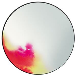 Francis Wall mirror - Ø 45 cm by Petite Friture Multicoloured