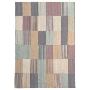 Blend 1 Rug - 200 x 300 cm by Nanimarquina Multicoloured