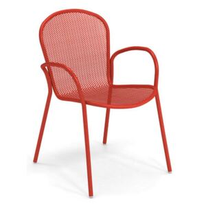 Ronda XS Armchair - / L 58 cm by Emu Red