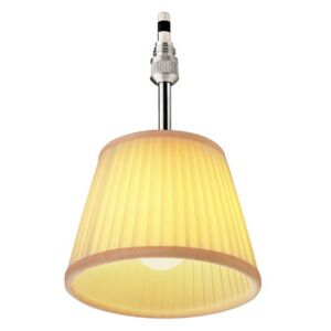 Romeo Babe Soft Pendant by Flos Beige