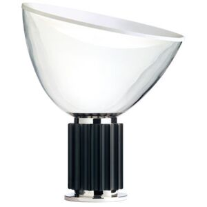 Taccia LED Table lamp - Table lamp by Flos Black
