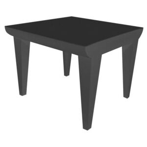 Bubble Club Coffee table by Kartell Black