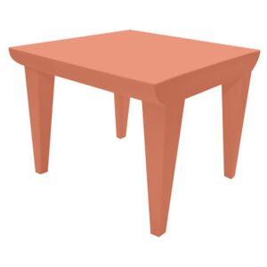 Bubble Club Coffee table by Kartell Orange