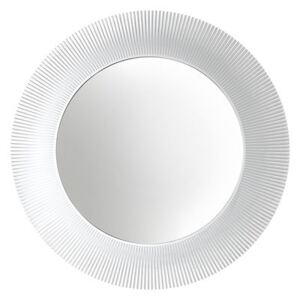 All Saints Wall mirror by Kartell Transparent