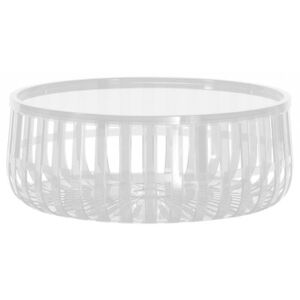 Panier Coffee table by Kartell Transparent