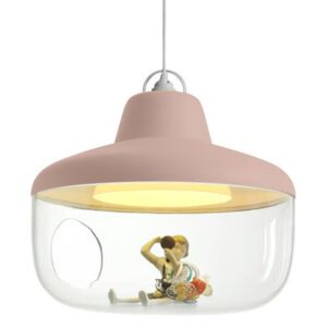 Favourite things Pendant - / Case by ENOstudio Pink