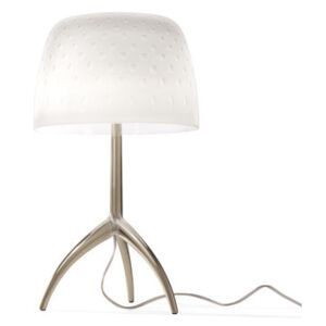 Lumière Piccola 30th Table lamp - / H 35 cm - Limited, numbered edition by Foscarini White