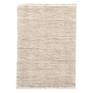 Well Being Rug - / 170 x 240 cm - Eco-designed by Nanimarquina Beige