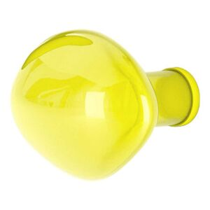 Bubble Small Hook by Petite Friture Yellow