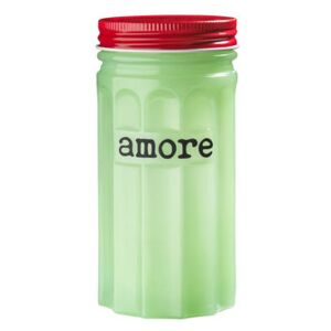 Amore Box - / H 14.5 cm - China by Bitossi Home Green