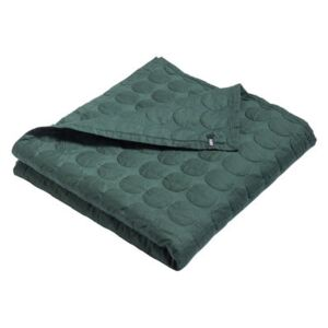 Mega Dot Plaid - / 245 x 195 cm - Quilted by Hay Green