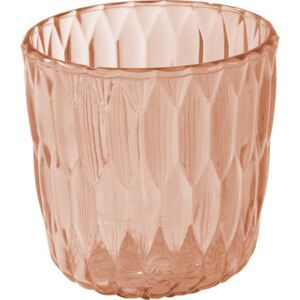 Jelly Vase - Ice bucket by Kartell Pink