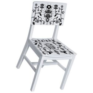 Par Tado Furniture sticker - For chairs by Domestic Black