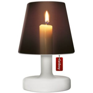 Cooper Cappie Lampshade by Fatboy Brown