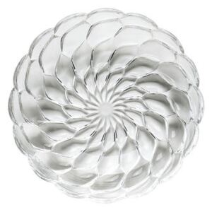 Jellies Family Soup plate - Ø 22 cm by Kartell Transparent