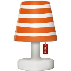 Cooper Cappie Lampshade by Fatboy Orange