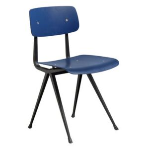 Result Chair - / 1958 reissue by Hay Blue