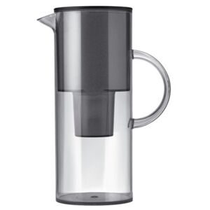 Classic Water filter jug - With filter by Stelton Grey