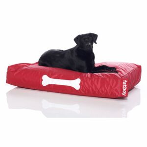 Doggielounge Large Pouf - For dogs by Fatboy Red