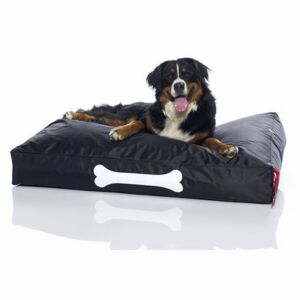 Doggielounge Large Pouf - For dogs by Fatboy Black
