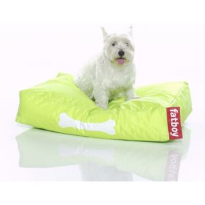 Doggielounge Small Pouf - For dogs by Fatboy Green