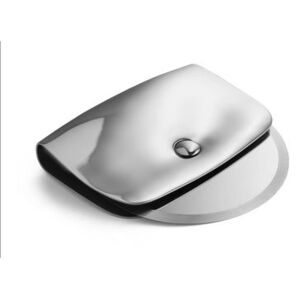 Taio Pizza cutter by Alessi Metal