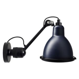 304 XL Outdoor Seaside Outdoor wall light - / Adjustable - Ø 22 cm / Round by DCW éditions Blue