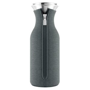 Stoppe-goutte Carafe - / 1 L - Technical fabric by Eva Solo Blue