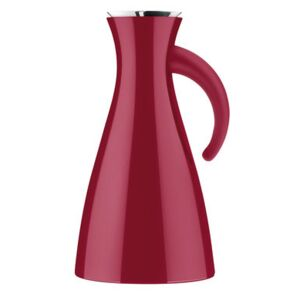 Insulated jug - 1 L by Eva Solo Red