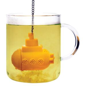 Tea sub Infuser by Pa Design Yellow
