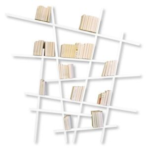 Mikado Large Bookcase - Large by Compagnie White