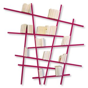 Mikado Large Bookcase - Large by Compagnie Pink