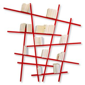Mikado Bookcase - Large by Compagnie Red
