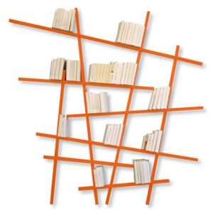 Mikado Large Bookcase - Large by Compagnie Orange