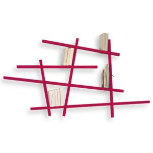 Mikado Small Bookcase - Small by Compagnie Pink