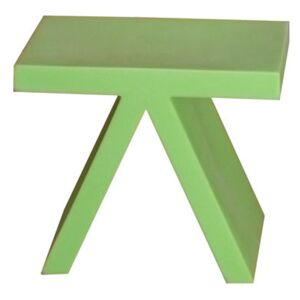 Toy End table by Slide Green