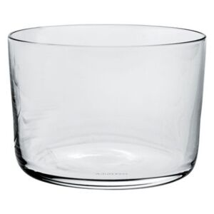 Glass family Red wine glass - For red wine by A di Alessi Transparent
