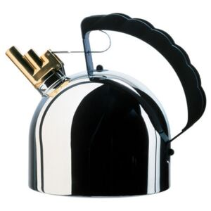 Kettle - Induction version by Alessi Metal