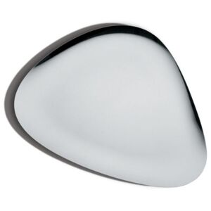 Colombina Tray by Alessi Metal
