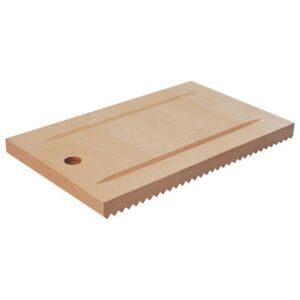 Recto-verso Chopping board - 32 x 19 cm by L'Atelier du Vin Natural wood