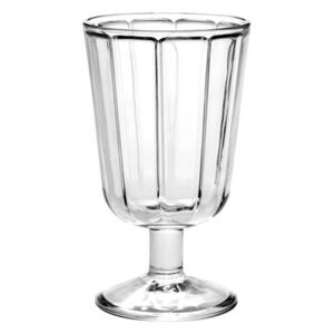 Surface Red wine glass - H13,8cm - By Sergio Herman by Serax Transparent