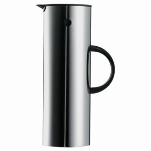 Classic Insulated jug by Stelton Metal