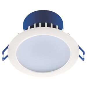 7W Dimmable Tri-Colour Single LED Downlight